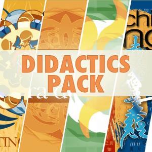 Didactics-Pack-buddhist music