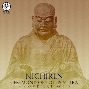Nichiren-ceremony-of Lotus Sutra