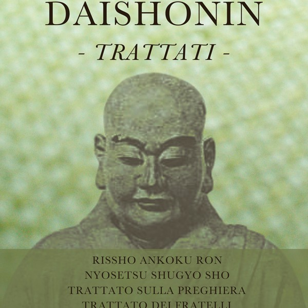 Trattati Nihiren Daishonin-ebook