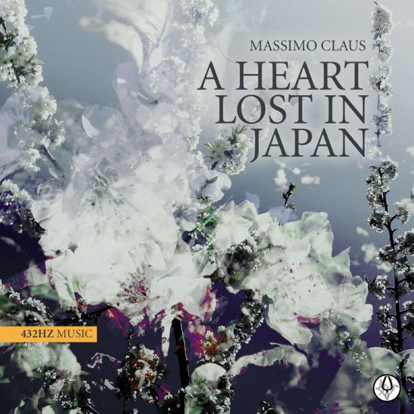 A heart lost in Japan Cover Meditation music