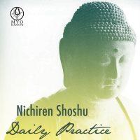 Nichiren Shoshu Daily Practice - Cover