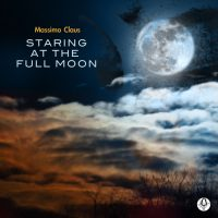 Staring at the Full Moon - Massimo Claus