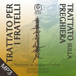 Trattati Nichiren Daishonin Audiobook