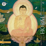 Horai - Shin Buddhist Chants cover
