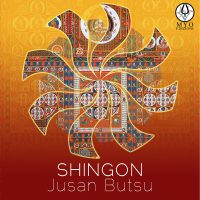 shingon josan butsu cover