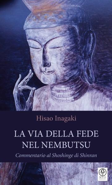 La Via della fede nel Nembutsu - Cover