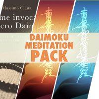 Daimoku Meditatin Pack