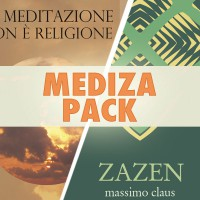 Meditazione non è religione + Zazen