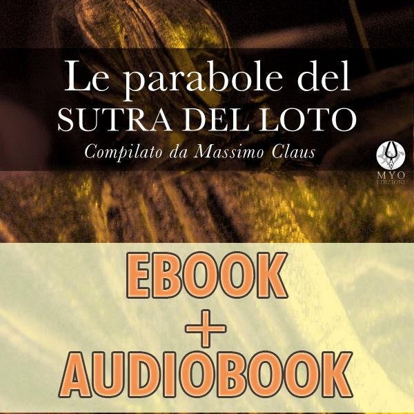 Parabole Pack-ebook-audiobook