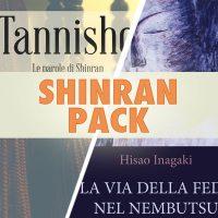 Tannisho + La Via della Fede nel Nembutsu
