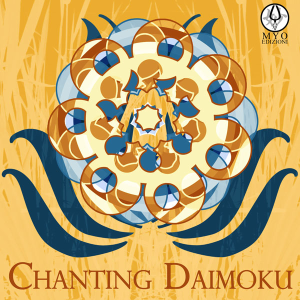 Chanting-Daimoku