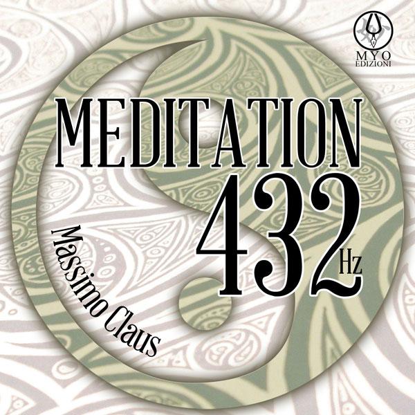 Meditation-432Hz