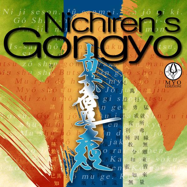 Nichirens Gongyo