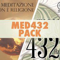 Meditazione non è religione + Meditation 432Hz