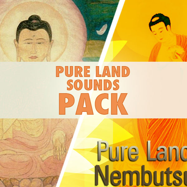 Pure Land Sounds Pack