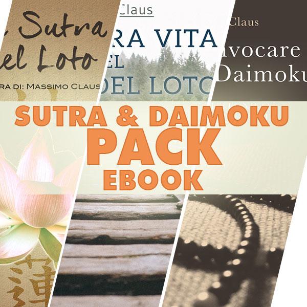Sutra del Loto & Daimoku EBOOK